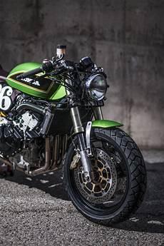 Cafe Racer Kit Honda Hornet honda hornet cafe racer by xtr pepo bikebound