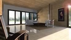 deco maison interieur bois
