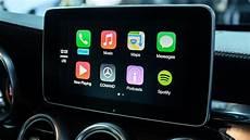 apple carplay mercedes mercedes apple carplay compatible vehicle list