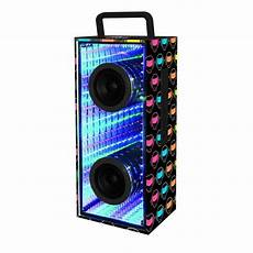 flashboom enceinte bluetooth lumieres iparty ascendeo