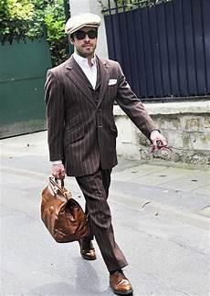 mode vintage homme c est quoi un homme 233 l 233 gant mode personnel le le