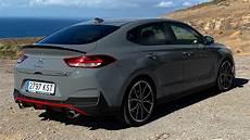 hyundai i30 fastback n performance hyundai i30 fastback n performance driving pleasure