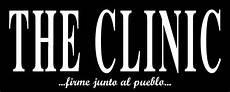 The Logo - the clinic revista la enciclopedia libre