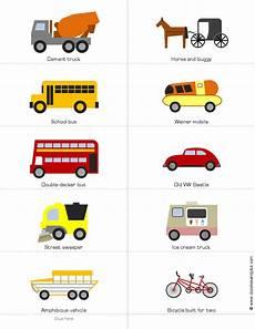 vehicles free worksheets 15173 top 10 favorite vehicles transportation preschool transportation theme preschool