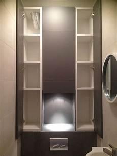 rangement suspendu salle de bain placard au dessus wc suspendu recherche rangemeny