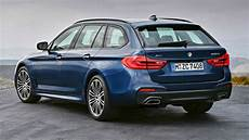 2017 Bmw 5 Series Touring Xdrive M Sport Package