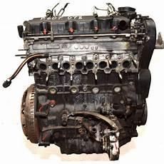 Moteur Diesel 2l2 Hdi 136 Cv Pour Peugeot 607 Type 4hx