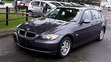 bmw 323 i turpin auto world used 2007 bmw 323i for sale in ottawa a40561