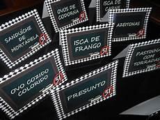 placas mesa festa boteco placa de mesa display de mesa boteco maravilhart elo7