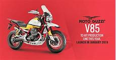 news moto 2018 moto guzzi v85 to hit production line this year launch in january 2019
