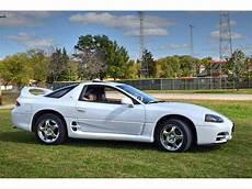 1999 Mitsubishi 3000gt Vr4 Turbo Sale