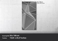 hd glasbild wandbilder xl 50 x 100 cm eg4100502284