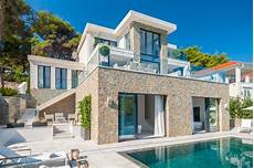 luxury villa in the winter tourism dalmatia rent a luxury villa for celebrations