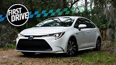 the 2020 toyota corolla hybrid has killed the prius and