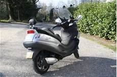 see an ad sells scooter 125 cc piaggio x9 evolution