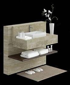 bathroom vanity and accessories 3d model 3dsmax files free