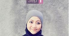 Cara Memakai Jilbab Modern Yang Mudah Dan Simple
