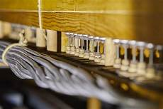 Kirchenreinigung Orgelrevision Pfarrei St Josef