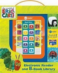 And Me Malvorlagen X Reader Me Reader Eric Carle 9781450897808
