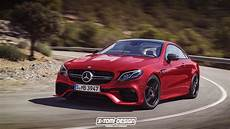 2019 Mercedes Amg E63 Coupe Can Finally Be Accurately