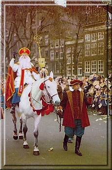 Tradition The Netherlands