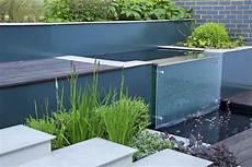 Modern Woodland Garden Design East Finchley N2