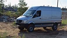 mercedes allrad sprinter
