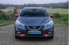 Auto Vorne - 2018 nissan micra review carwitter