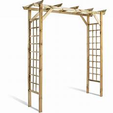 arche pour plantes grimpantes 106325 arche pour plantes grimpantes leroy merlin