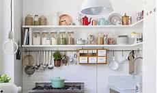 in cucina come organizzare la dispensa dei cibi