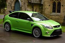 Ford Focus Rs Mk2 - ford focus 2 5 rs mk2 total ford history