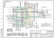125cc wiring diagrams lifan 125cc wiring diagram ideas electrical and inside kymco agility 50