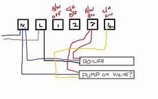 wiring confusing of rwb2 timer diynot