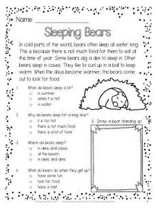 winter solstice reading worksheets 20081 collection of winter reading comprehension worksheets bluegreenish
