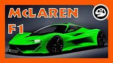 Mclaren F1 2018 - new mclaren f1 the mclaren f1 will be reborn in 2018