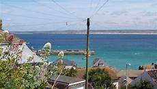 Urlaub Reisen Ferienhaus Am Meer St Ives Cornwall
