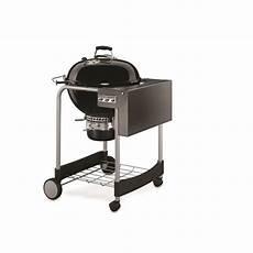 barbecue charbon de bois weber performer premium gbs 57cm