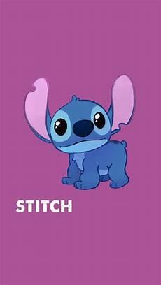 Lock Screen Stitch Wallpaper Hd Iphone by Stitch From Disney S Lilo And Stitch Puppy
