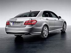 2010 Mercedes E Klasse Amg Package Unveiled