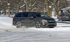 2017 Chrysler Pacifica Long Term Test  Review Car And