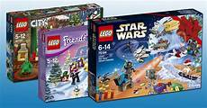 Lego Adventskalender 2017 Lego Wars Lego City Lego
