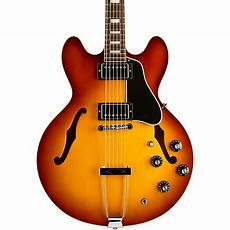 Gibson 1969 Es 335 Semi Hollow Electric Guitar Aged
