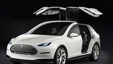 Tesla Model X Performances Autonomie Prix Technologie