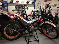 Future Montesa Honda 4rt 300 1 Of 3 In The Country