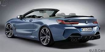 2020 BMW M8 Convertible Gets Rendered Rather Accurately