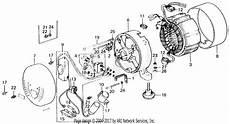 Wiring Diagram For Honda Generator by Honda Eg1500k4 A Generator Jpn Vin G200 1000107 Parts