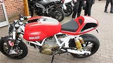 Ducati Sport Classic - ducati sport classic 1000 cappuccino corse 92 hp 220