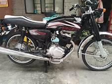 Honda Tmx 155 98  Used Philippines
