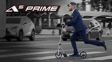 razor a5 prime big wheel kick commuter scooter