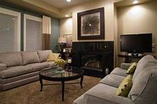 grey beige wall brown carpet living room in 2019 brown carpet grey couches beige